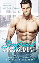 The Boyfriend Arrangement: A Fake Marriage Romance