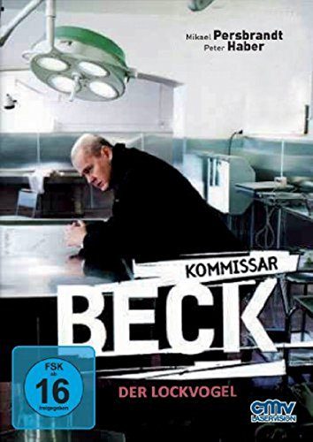 Kommissar Beck - Der Lockvogel - Dvd Beck