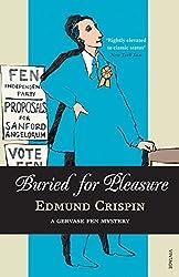 Buried for Pleasure (Gervase Fen Book 6)