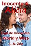 Inocente 4: Alicia (Portuguese Edition)