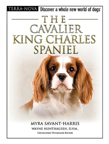 The Cavalier King Charles Spaniel (The Terra Nova Series)