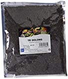 Especias Pedroza Té Oolong - Paquete de 4 x 250 gr - Total: 1000 gr