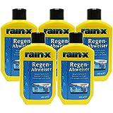 Rain X Repelente de Agua de Lluvia para Parabrisas de Coche Limpiaparabrisas 200 ml - 5