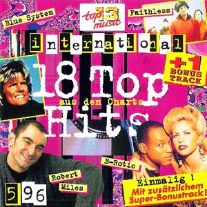 I8 T0PHITS ... (5 - 9 6) -