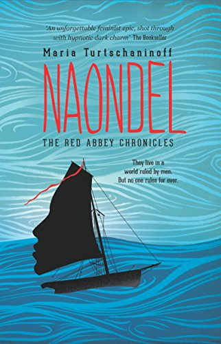 Naondel (Red Abbey Chronicles)