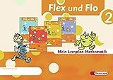 Flex und Flo - Ausgabe 2007: Ersatzsortiment Lernplanhefte 2: Version zur Ausleihe