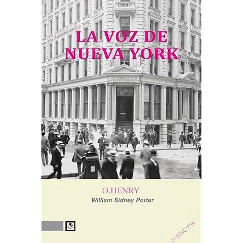 Voz De Nueva York,La (Breves)