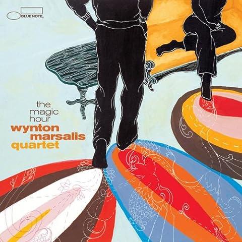 Wynton Marsalis - The Magic