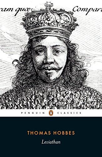 Leviathan (Penguin Classics) por Thomas Hobbes