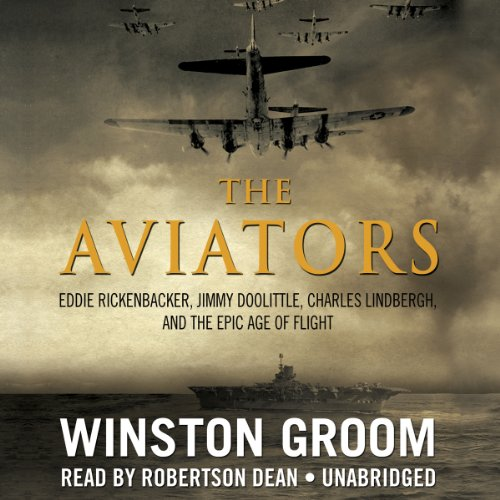 The Aviators  Audiolibri
