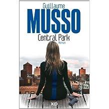 Central Park de Guillaume Musso (2014) Broché