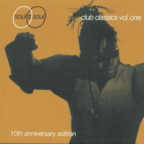 Soul II Soul feat. Caron Wheeler - Back to Life (However Do You Want Me)