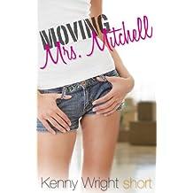Moving Mrs. Mitchell (English Edition)
