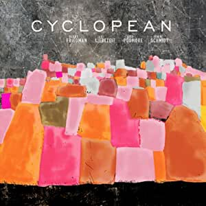 "Cyclopean [12"" VINYL]"
