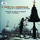 Venetian Christmas by Paul Mccreesh (2001-10-09)
