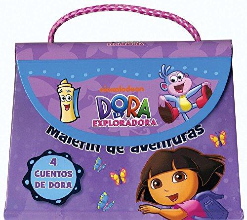 Maletin De Aventuras - Dora La Exploradora