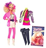 Barbie Mattel - N4979 - Poupée Collection Vintage Rockers