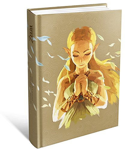 Guide de Jeu – The Legend of Zelda: Breath of the Wild – Edition Augmentée