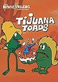 Tijuana Toads [Import USA Zone 1]