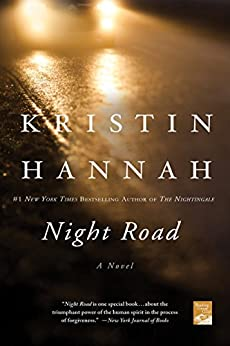 Night Road: A Novel (English Edition)