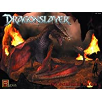 Pegasus Hobbies Dragonslayer: Vermithrax Dragon Model Kit by Pegasus Hobbies