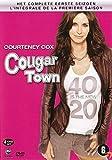 Cougar Town - Saison 1 [Import belge]