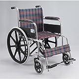 FS Premium Imported Folding Wheel Chair - Foldable (Mag Wheel)