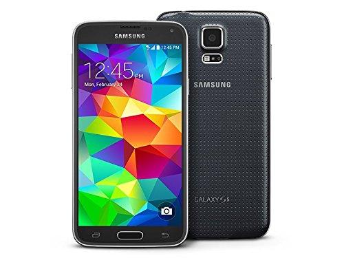 Samsung Galaxy S5 SM-G900T - Smartphone T-Mobile libre Android (pantalla 5.1 Pulgadas,...