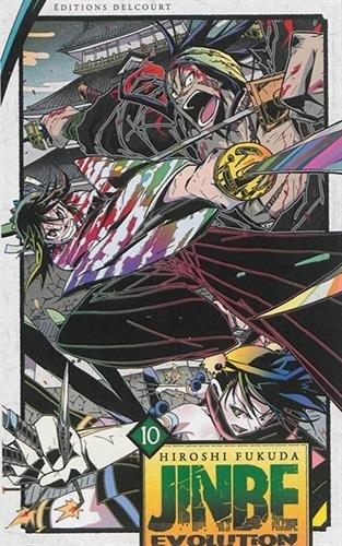 Jinbe (manga)