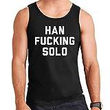 Coto7 Han Fucking Solo Men's Vest