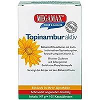 Preisvergleich für TOPINAMBUR Aktiv Megamax Kautabletten 105 St Kautabletten