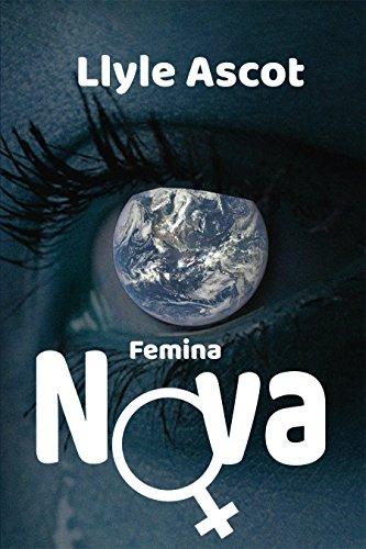 Couverture du livre Femina Nova