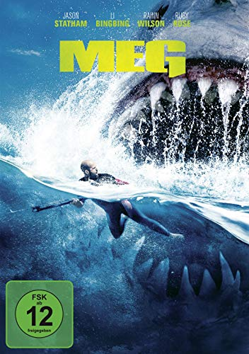 MEG (Hostel Dvd)