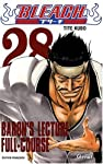 Bleach Edition simple Baron's lecture Full-course