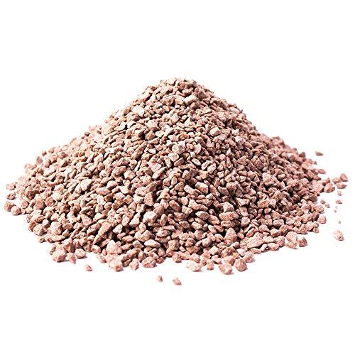 5KG Korn Kali Kalium-dünger NPK 0-0-40 Kaliumchlorid Blütendünger Blühdünger Blütebooster Pflanzendünger Gartendünger Blumendünger Obstdünger Gemüsedünger unterstützt die Fruchtbildung und Blütenpracht