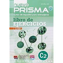 Nuevo Prisma (nivel C2) (+cd) (Español Lengua Extranjera)