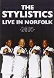 Stylistics - Live In Norfolk 2005 [DVD] [2011]
