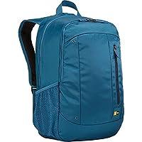"""WMBP-115MIDNIGHT Case Logic Jaunt 15.6"""" Notebook Sırt Çantası –Mavi 15.6inç"""