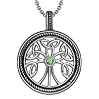 MENDINO da uomo religiosa celtica irlandese nodo
