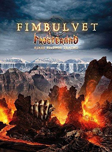 Frostbrand - Eines Bildnis Tracht by Fimbulvet