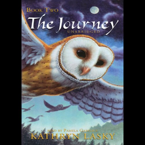 The Journey  Audiolibri
