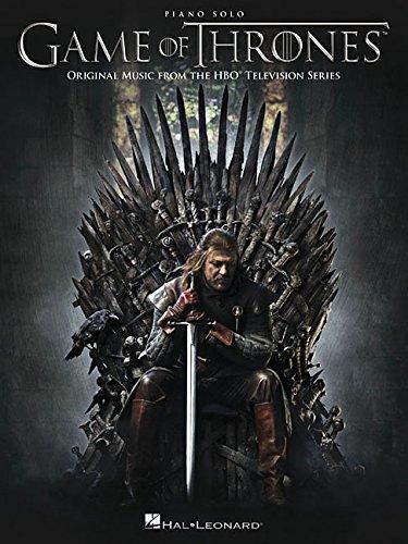 Ramin Djawadi: Game Of Thrones - Original Music From The HBO Television Series