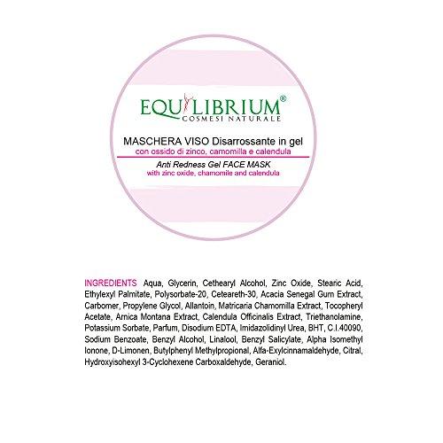 Zoom IMG-2 equilibrium cosmesi naturale maschera viso