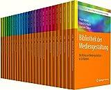 Bibliothek der Mediengestaltung: Die Reihe zur Mediengestaltung in 26 Bänden - Peter Bühler, Patrick Schlaich, Dominik Sinner, Andrea Stauss, Thomas Stauss