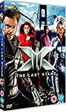 X-men: The Last Stand (1 Disc Edition) [Import anglais]