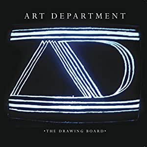 The Drawing Board