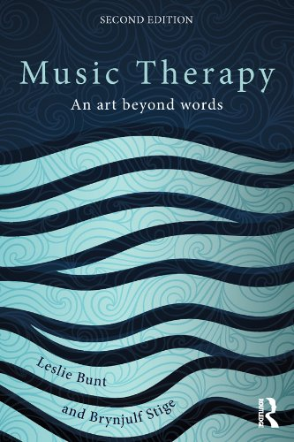Music Therapy: An art beyond words (English Edition)