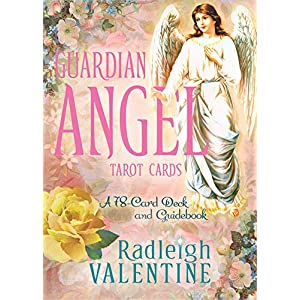 Guardian Angel Tarot Cards: Card Deck and Guidebook