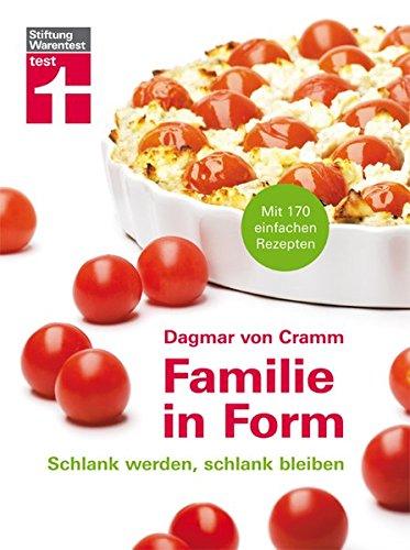 Image of Familie in Form: Schlank werden, schlank bleiben