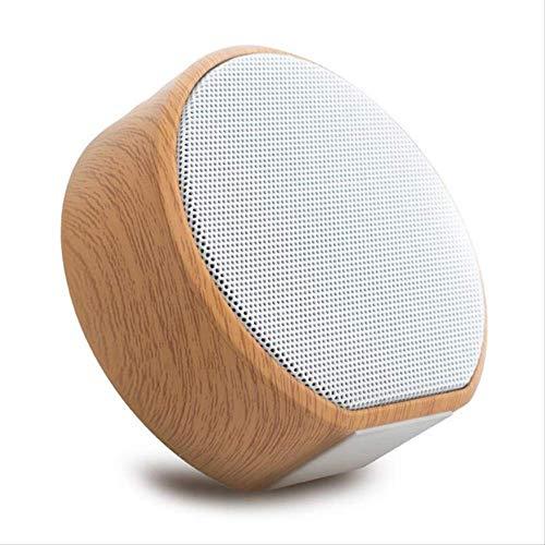 DFGY Bluetooth SpeakerPortable Touch Control Altavoz inalámbrico Bluetooth Smart LED de la...